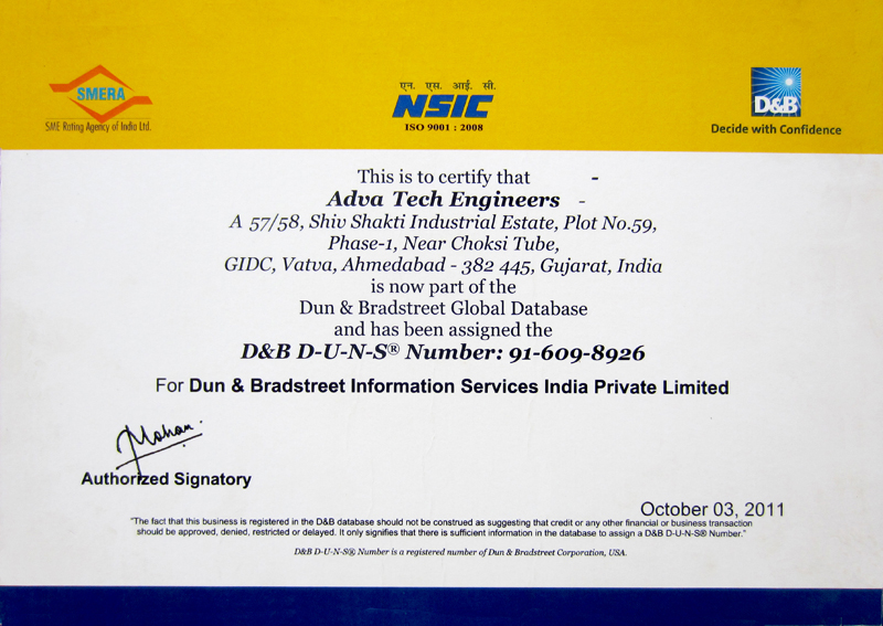 sitemap adva tech engineers ahmedabad